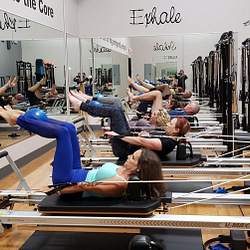 Introduction To Reformer FREE 50 Minute Session