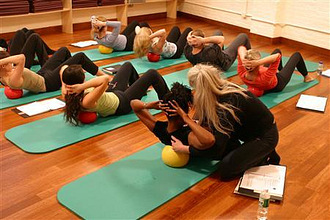 AB STRENGTHENING (VIRTUAL) THURSDAY AUGUST 20TH 6:30 TO 7:30 PM